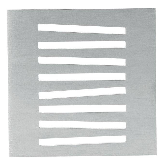 grille pour siphon de sol douche l 39 italienne venisio 2 mod les grille pour siphon de sol. Black Bedroom Furniture Sets. Home Design Ideas