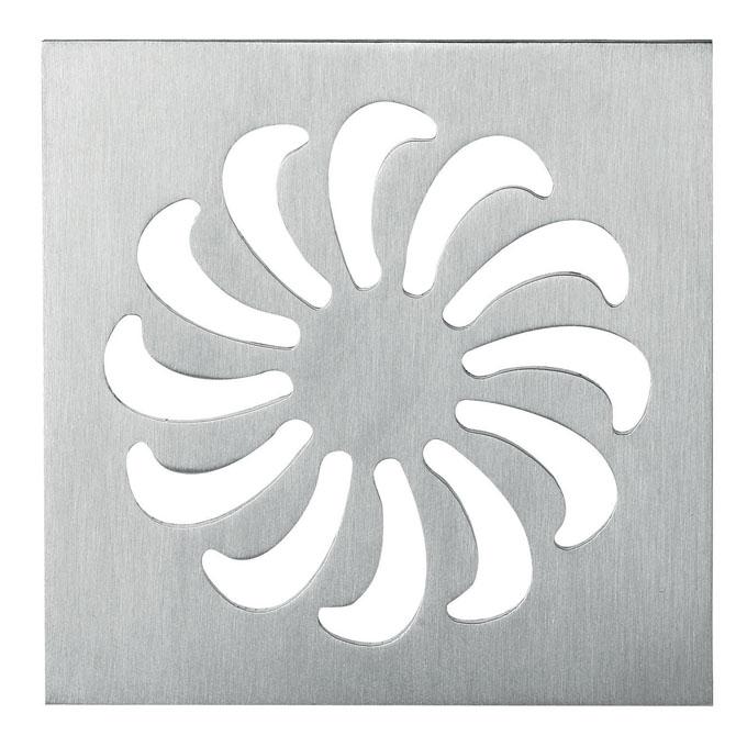 grille pour siphon de sol douche l 39 italienne venisio 3 mod les grille pour siphon de sol. Black Bedroom Furniture Sets. Home Design Ideas