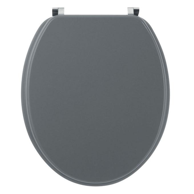 gris clair mat abattants wc colors line bois unis wirquin pro. Black Bedroom Furniture Sets. Home Design Ideas