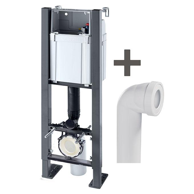 compact b ti support autoportant sans kit de liaison. Black Bedroom Furniture Sets. Home Design Ideas