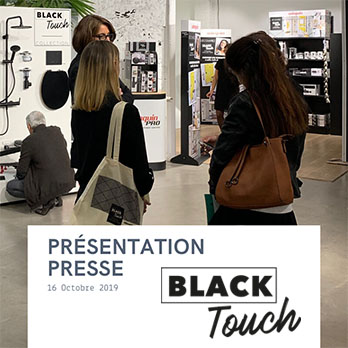 BLACK TOUCH - PRESENTATION PRESSE