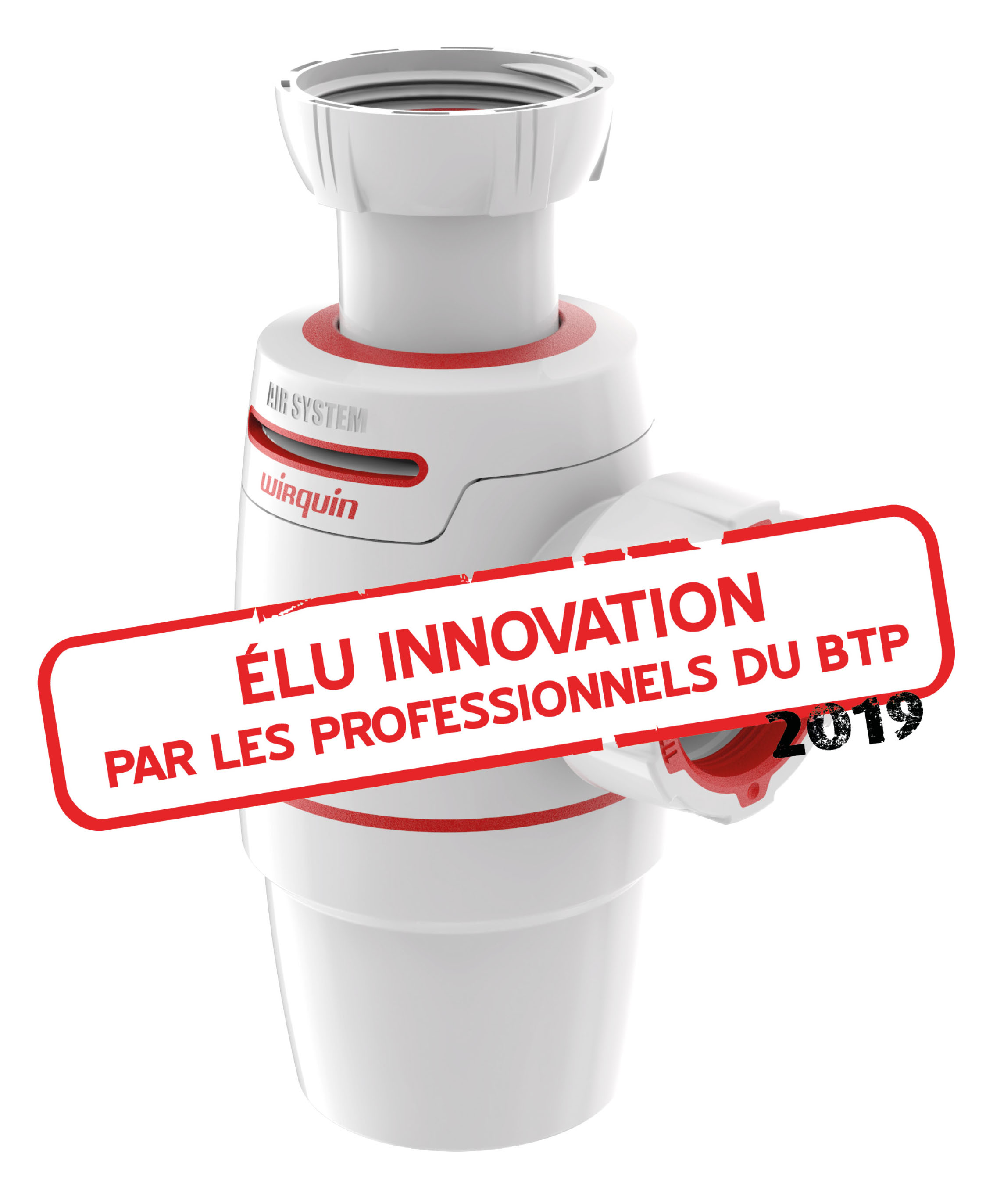 wirquin neo air elu innovation 2019