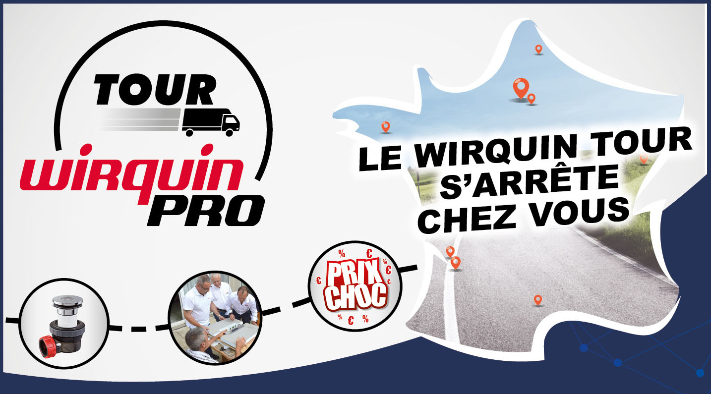 WIRQUIN TOUR 2018