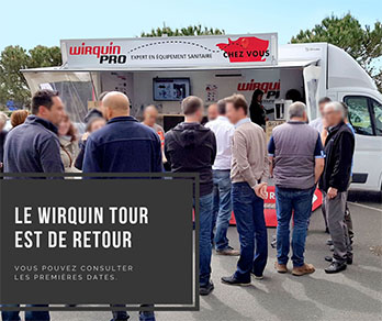 WIRQUIN TOUR 2019