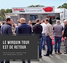 wirquin tour